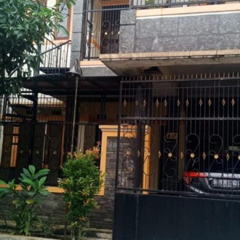 Disewakan rumah siap pakai Daerah Buah Batu dekat Griya Buah B