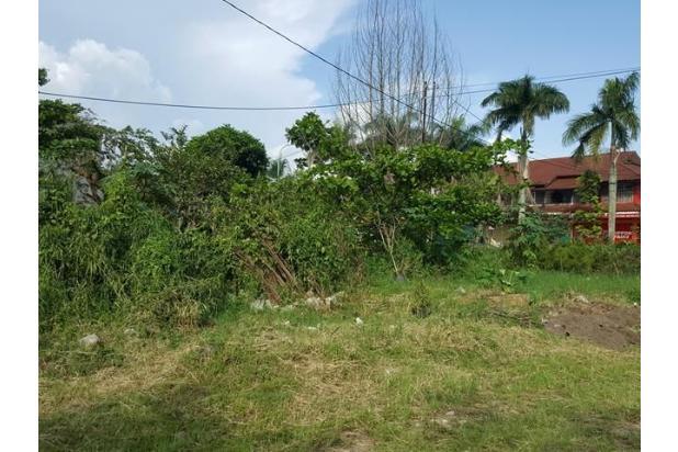 Rp8,93mily Tanah Dijual