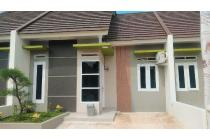 Rumah Ready Siap huni DP Fleksibel KPR Syariah&Konvensional