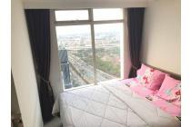 Apartemen di Jakarta Timur Cawang Patria Park Full fursnihed 3BR