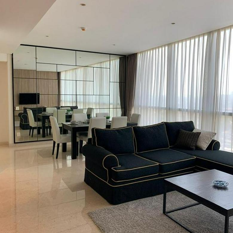 Apartment Casa Domaine Tower 1 Furnished