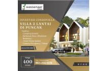 Villa Puncak Cipanas View Kebun Teh 1000ha