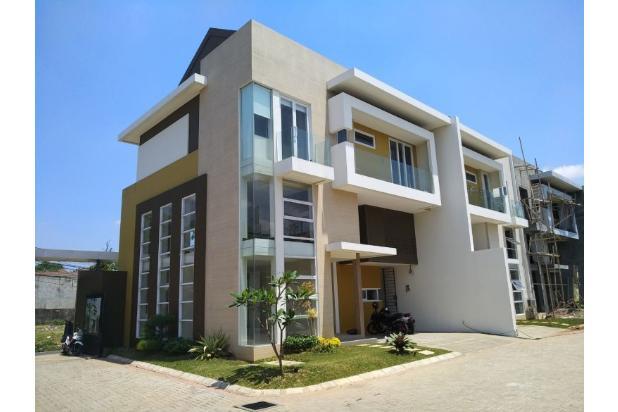 Rp5,14mily Rumah Dijual