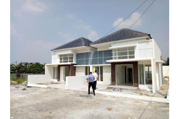 Rumah prospek menarik untuk investasi, Crown City Menganti, Gresik..! 14318188