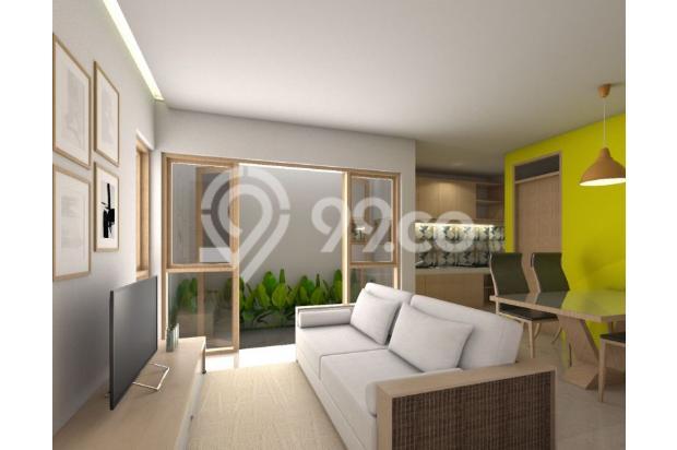 Rumah Baru Siap Huni Desain Mewah View Cantik di Sayap Setiabudi Bandung 17181338