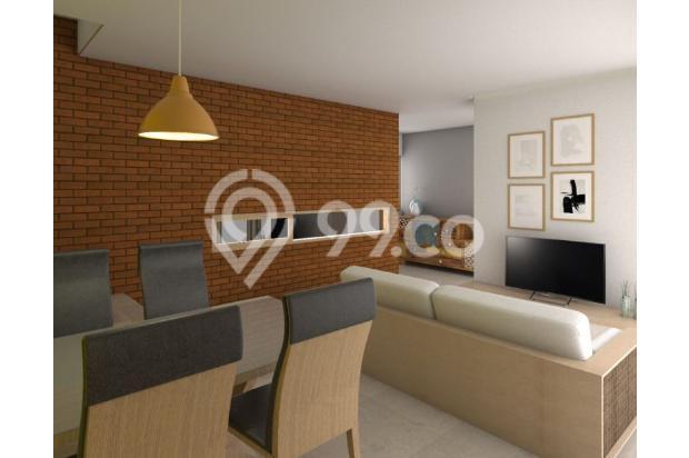 Rumah Baru Siap Huni Desain Mewah View Cantik di Sayap Setiabudi Bandung 17181369