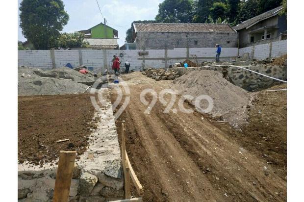 Rumah Baru Siap Huni Desain Mewah View Cantik di Sayap Setiabudi Bandung 19548457
