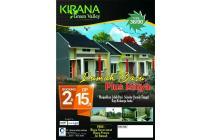 Hunian Minimalis Di Bogor Ready Stock Free Paket Furniture