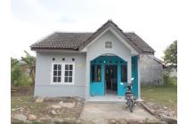 Rumah hook di kelapa nunggal cileungsi