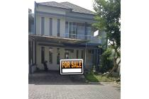 #A1789 Modern Stylish House At Royal Residence 2FLOOR SHM 2,4M