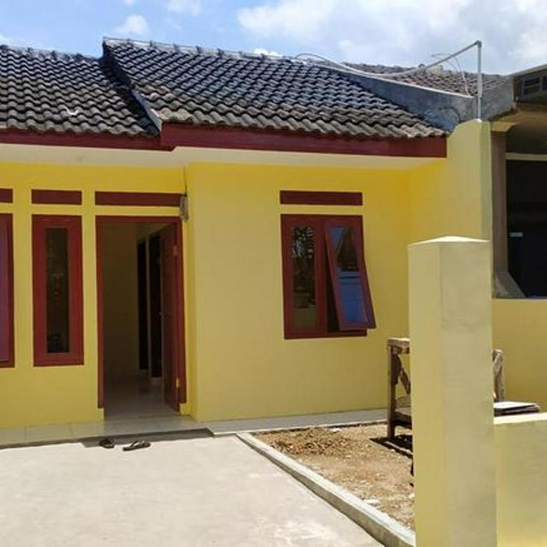 Rumah Minimalis HARGA RUGI ! di Permata Banjaran, Kab Bandung