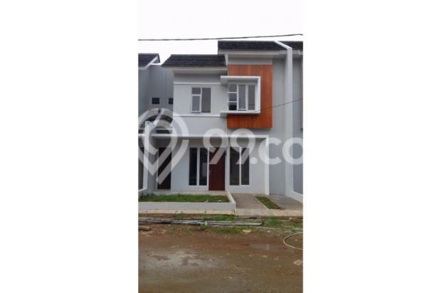 Dijual Rumah Brand New Minimalis di Jl. KH. Mas Mansyur Sudimara Pinang 9846905