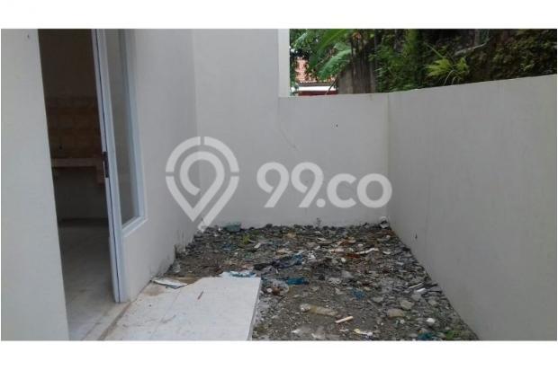 Dijual Rumah Brand New Minimalis di Jl. KH. Mas Mansyur Sudimara Pinang 9846901