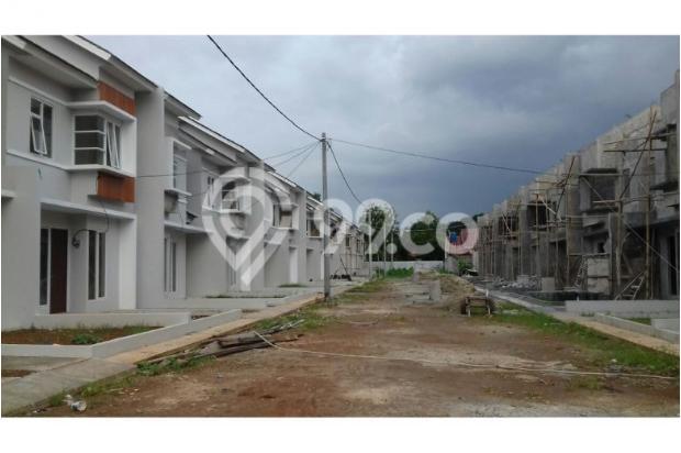 Dijual Rumah Brand New Minimalis di Jl. KH. Mas Mansyur Sudimara Pinang 9846906