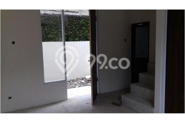Dijual Rumah Brand New Minimalis di Jl. KH. Mas Mansyur Sudimara Pinang 9846902