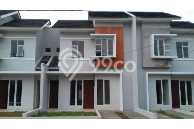 Dijual Rumah Brand New Minimalis di Jl. KH. Mas Mansyur Sudimara Pinang 9846904