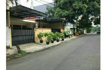 Rumah Dijual dekat Toll JORR Cengkareng