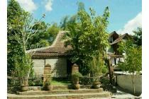Rumah Investasi Joglo di Jogja Timur, Dekat Perum Pertamina LT 308 m2