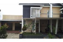 Dijual Rumah Hook Minimalis di Puri Anggrek Bintaro