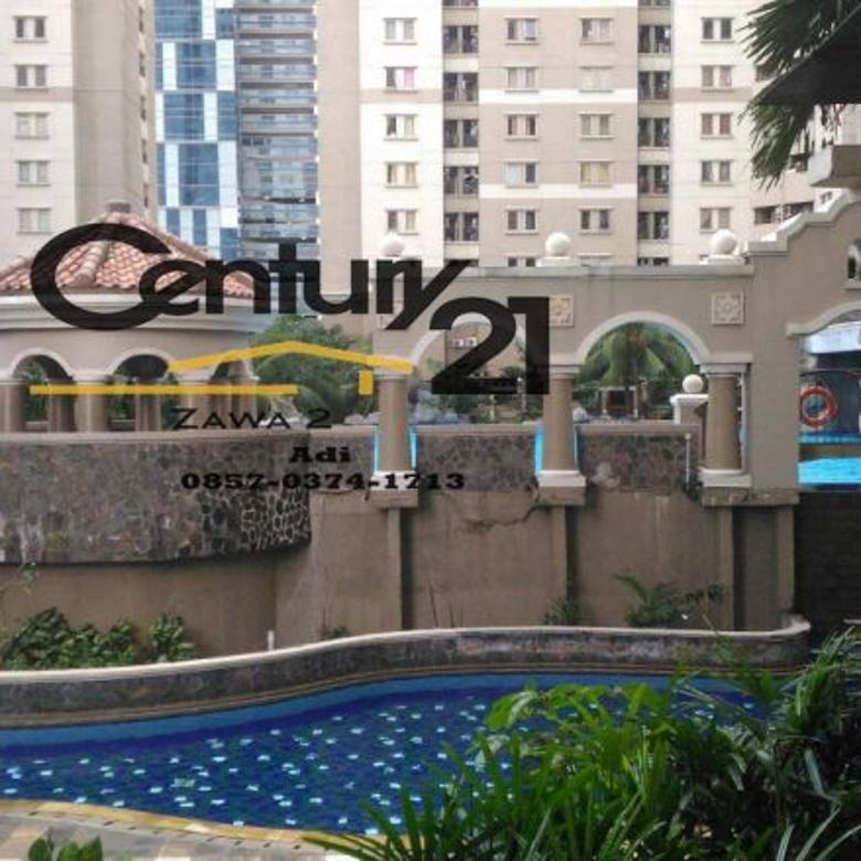 Apartemen Mediterania Garden Residences 1 Di Jakarta Barat