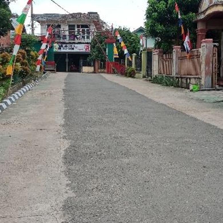 rumah bagus siap huni di depan rcti patimura jqmbi