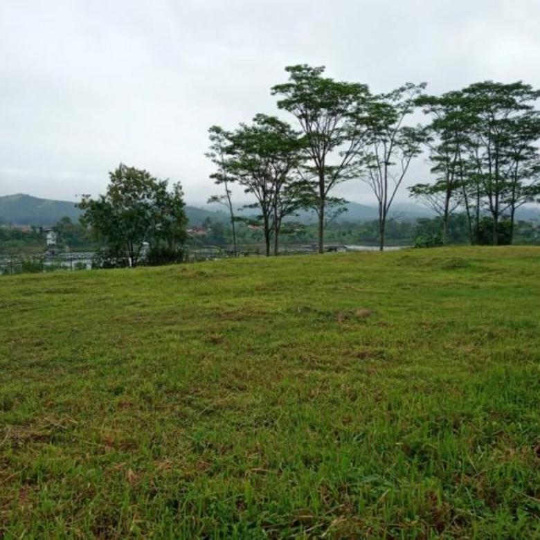 Tanah Kavling Indah Di Kota Baru Parahyangan, View Lap Golf