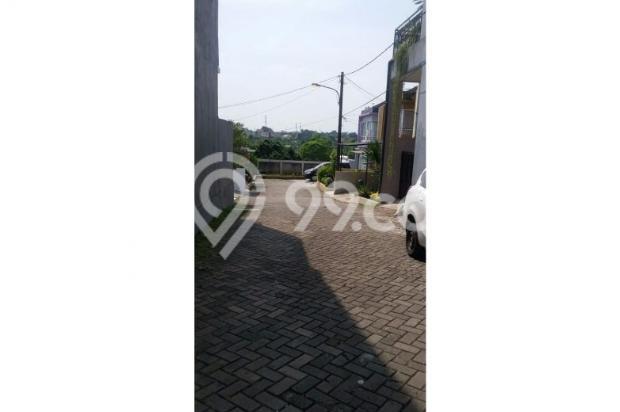 Dijual Rumah Strategis di Cikini Townhouse Tangerang Selatan 12900363