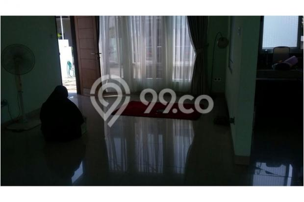 Dijual Rumah Strategis di Cikini Townhouse Tangerang Selatan 12900358
