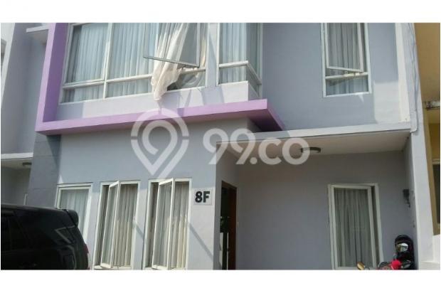 Dijual Rumah Strategis di Cikini Townhouse Tangerang Selatan 12900365
