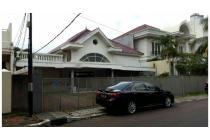 rumah tua di menteng 1000 m2, 20x50