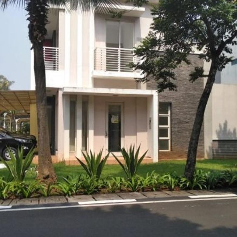 Disewakan Rumah Amerika 8x18 Hoek Duri Kosambi Jakarta Barat