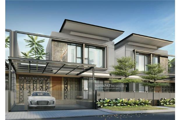 Rp3,83mily Rumah Dijual