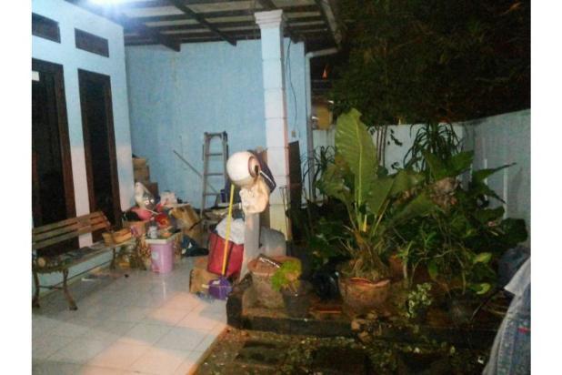 Dijual Rumah tinggal Perumahan Villa Dago, Pamulang 7340500
