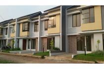 Rumah Baru DP 5% Dekat BSD