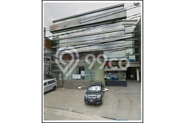Dijual Gedung Kantor di jln Fatmawati 16889610
