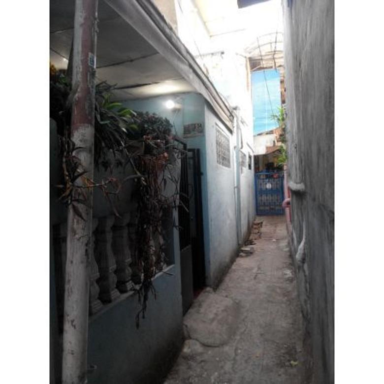 Dijual Rumah Nyaman di Johar Baru, Jakarta Pusat PR1517