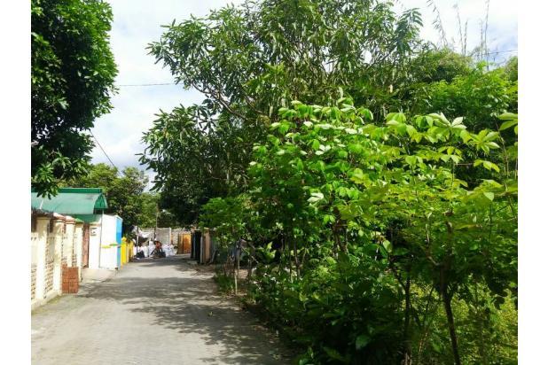 Istimewa! Tanah Ideal Untuk Kost Eksklusif Dekat UGM 16049537