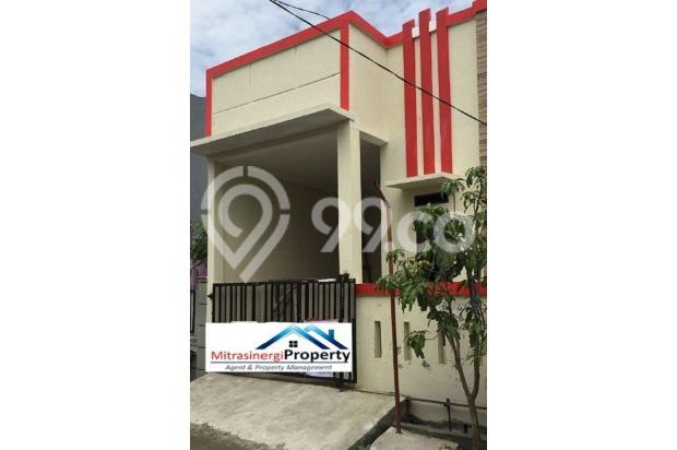 Rumah Minimalis Harga Kantong di Cluster Cendrawasih Grand PUP 16508935