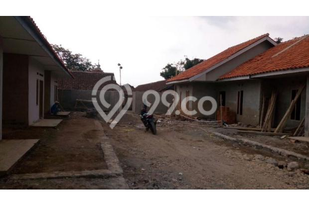 Rumah type 45/70 terumrah di kawasannya 15329001