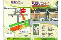 Perumahan Rubicon Estate 1 Pramuka Rajabasa Bandar Lampung