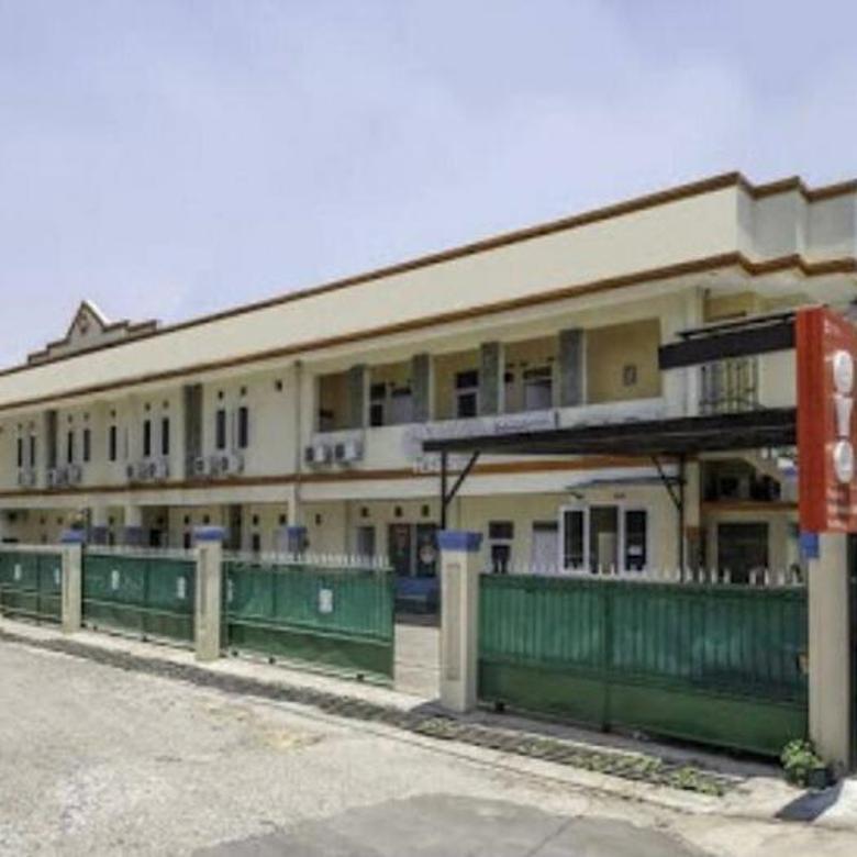 Budget Hotel Lokasi Strategis dekat Hotel Aston Bandung