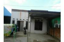 Rumah di pusat kota Palembang