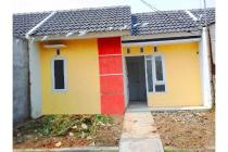 Rumah over kredit super murah dicibitung