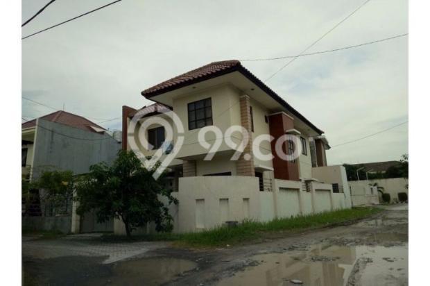 Rumah Second Minimalis HOOK Manyar Granit Galvalum 8719774