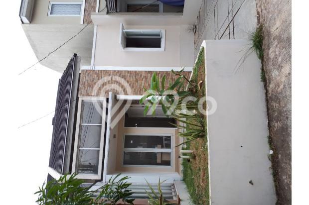 Manfaatkankan kemudahan KPR Perbankan, promo terbatas Rumah 650 jutaan di G 13723783