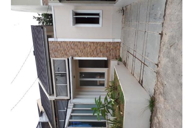 Manfaatkankan kemudahan KPR Perbankan, promo terbatas Rumah 650 jutaan di G 13723784