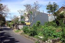 Tanah Cantik 1.5 Are di Taman Mumbul Nusa Dua