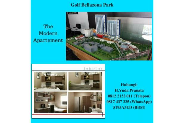 Apartement Murah di Bandung TImur GOLF BELLAZONA PARK Ujung Berung 12398255