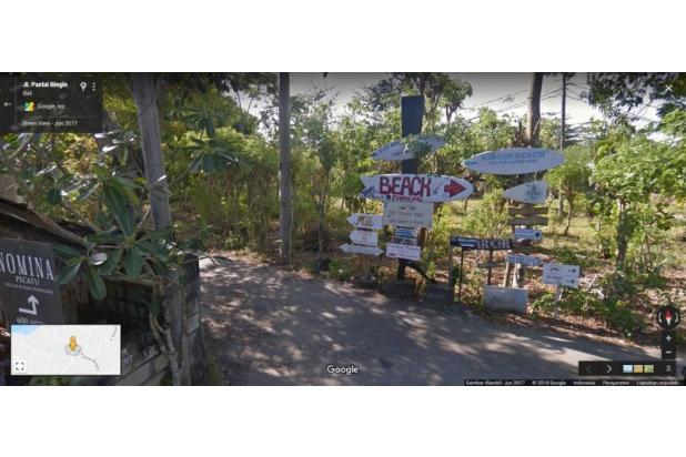Rp325mily Tanah Dijual