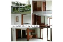 Dijual Rumah 2 Lt lokasi strategis Di jl Tulodong Bawah Keb Baru Jkt Sel